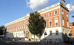 Bolton Street - DIT