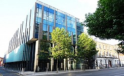 Chartered Accountants House