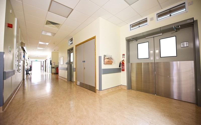 Coombe Women & Infants University Hospital B
