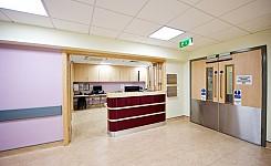 Coombe Women & Infants University Hospital