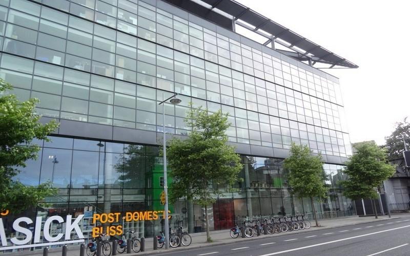 CRANN Nano Research Centre A