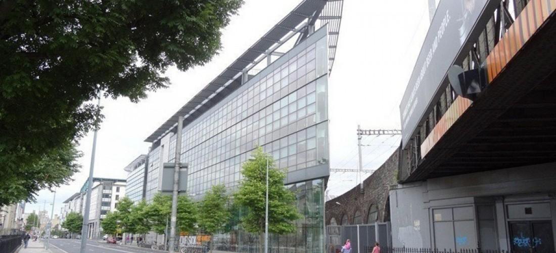 CRANN Nano Research Centre - TCD
