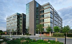 Q-House Offices, Sandyford