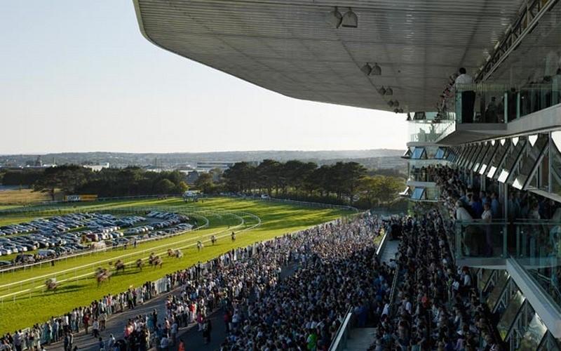 Galway Racecourse D