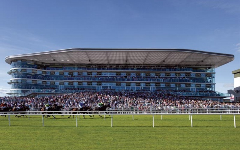 Galway Racecourse A