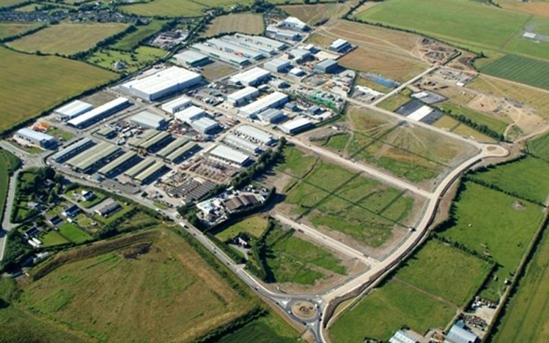 Greenogue Industrial Estate A